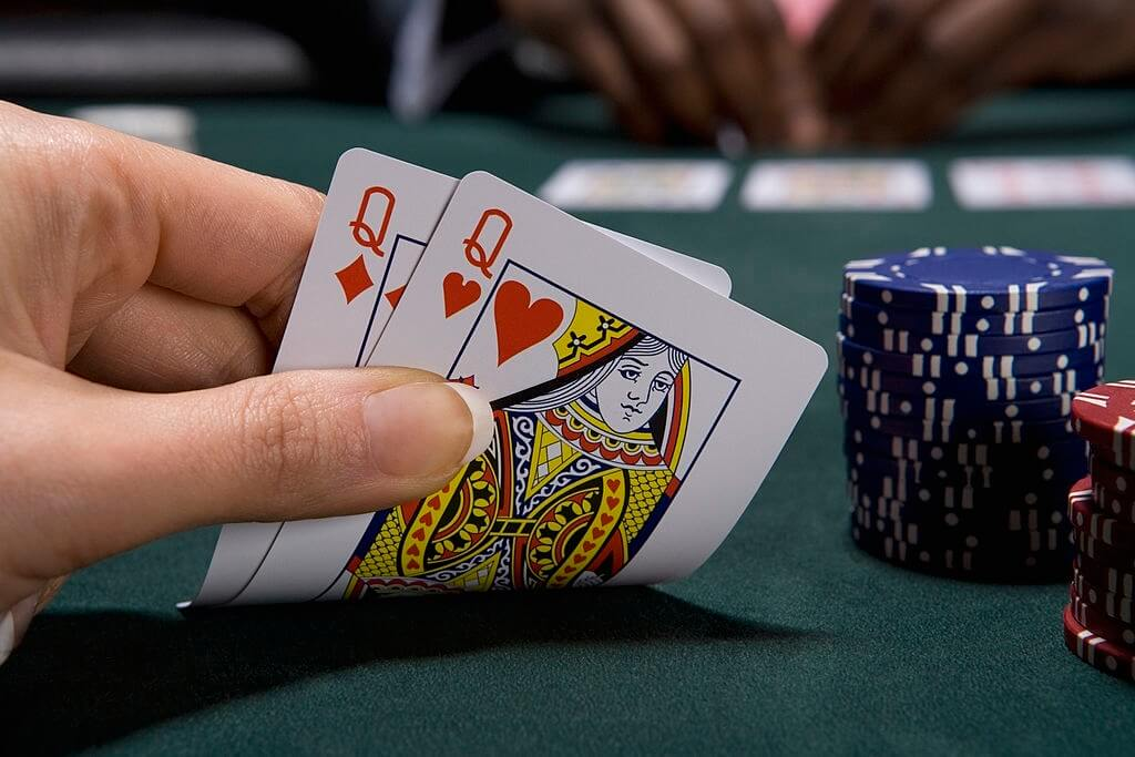 5 Best Texas Holdem Tips For Beginners