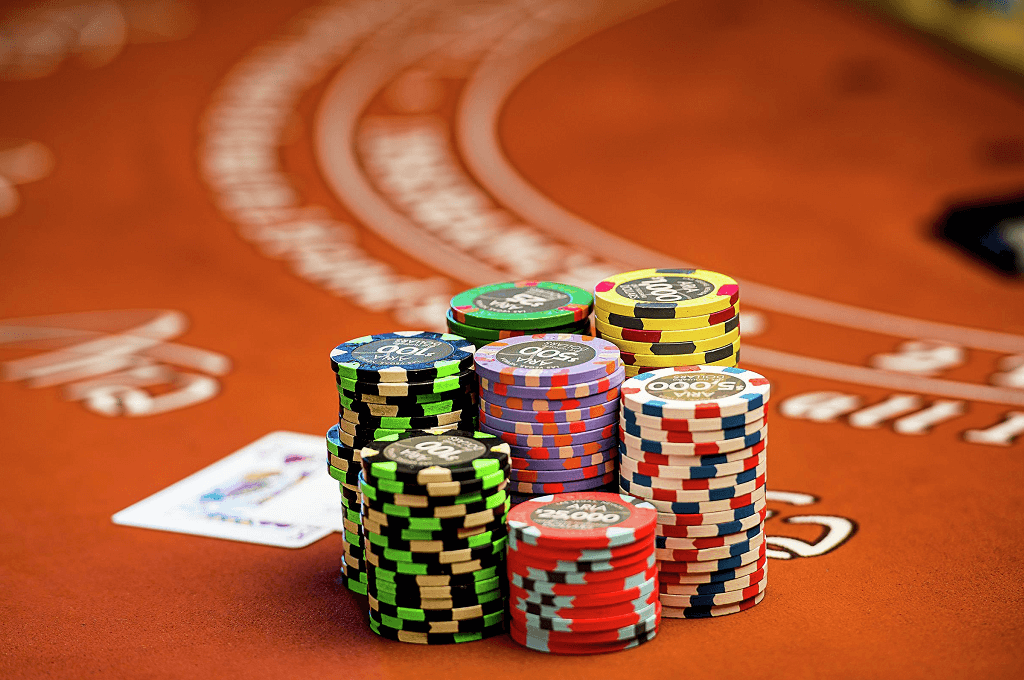 The ARIA High Roller Tournaments Are Back