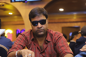 Anant 'Pro' Purohit wins the Sunday Superstack