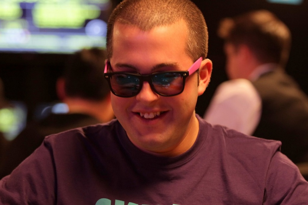 Poker Success Stories: Andrew Badecker