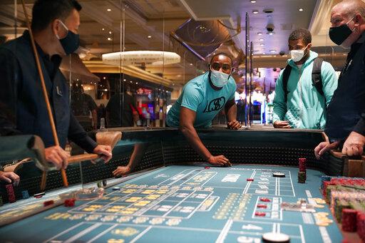 Pikirkan Vaksin Coronavirus Bisa Menjadi Keuntungan Bagi Persaudaraan Poker?