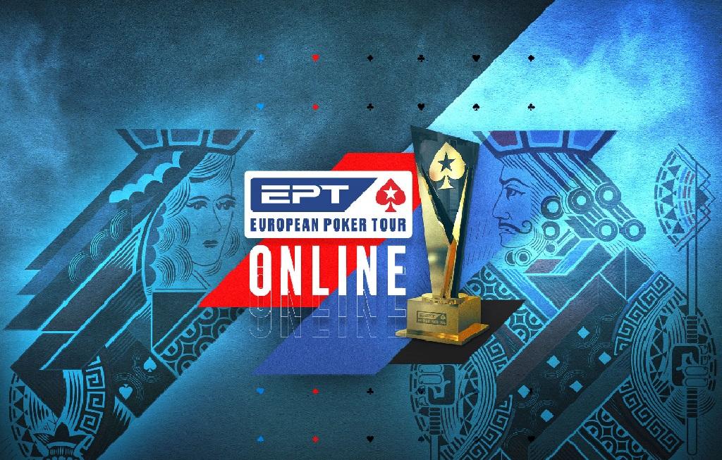 Eelis Parssinen Emerges The EPT Online Winner