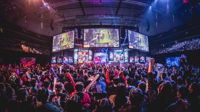Is Esports The New Rage In India?