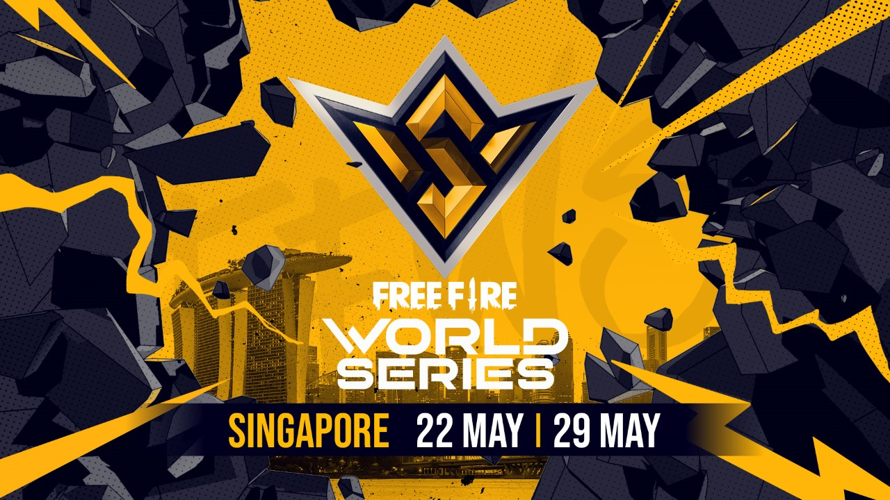 Indian Teams Excluded From Garena Free Fire World Series 2021