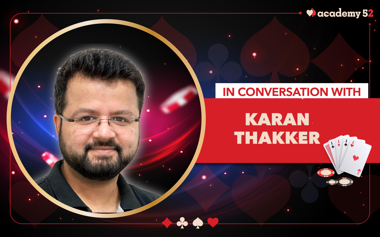 Karan Thakker
