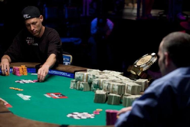Huck Seed Adalah Inductee Terbaru Ke Hall of Fame Poker!