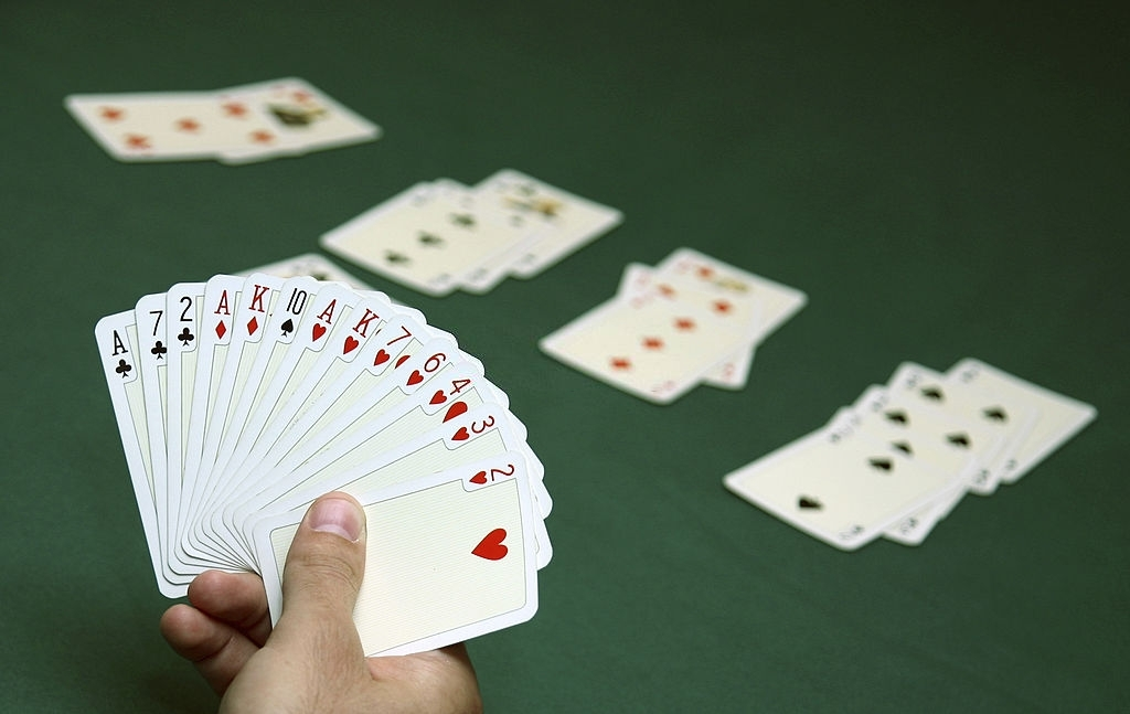 Important Starting Hands in Online Rummy