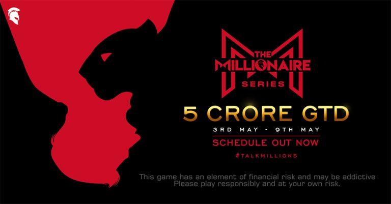 Millionaire Series