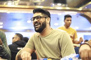 Veeravalli wins Tuesday tournaments at Adda52