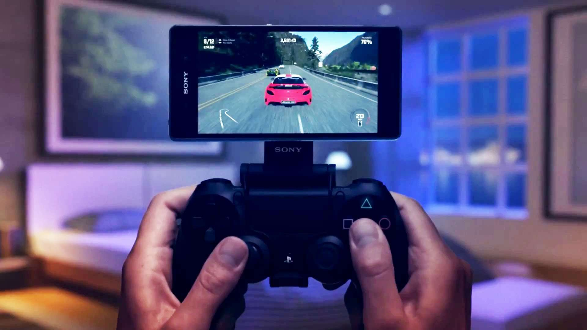 Sony Plans To Bring PlayStation Games To Mobile