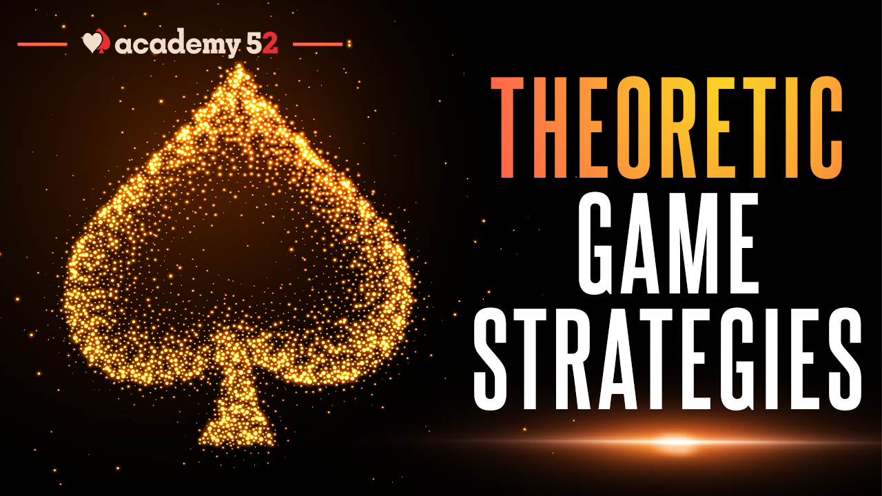Poker Academy: Theoretic Game Strategies