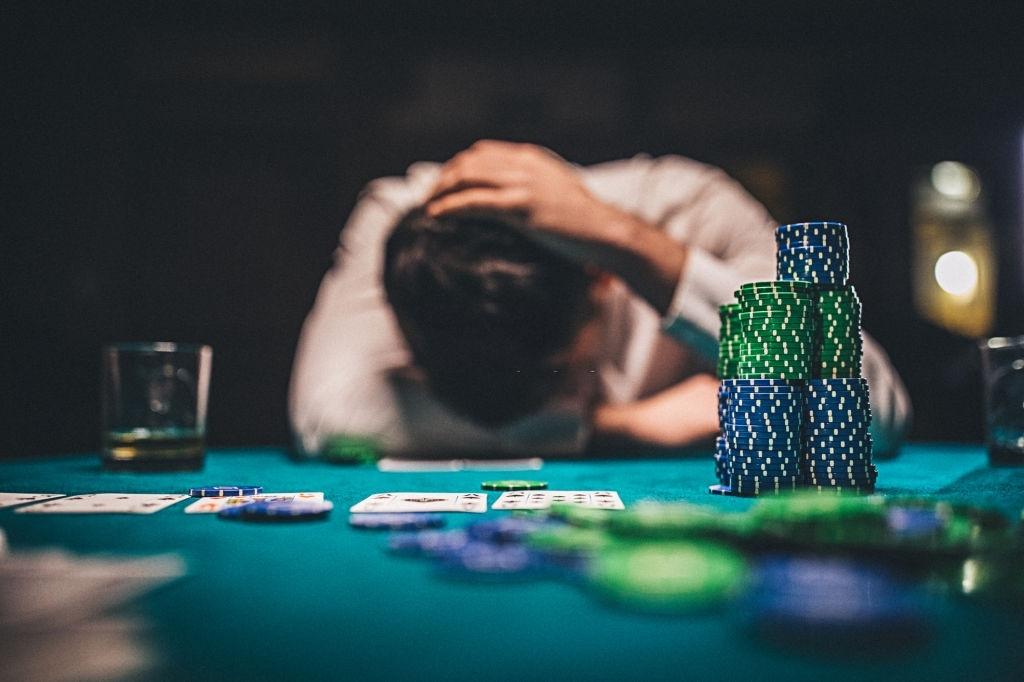 #PokerTip: Inilah Cara Meningkatkan Psikologi Poker Anda