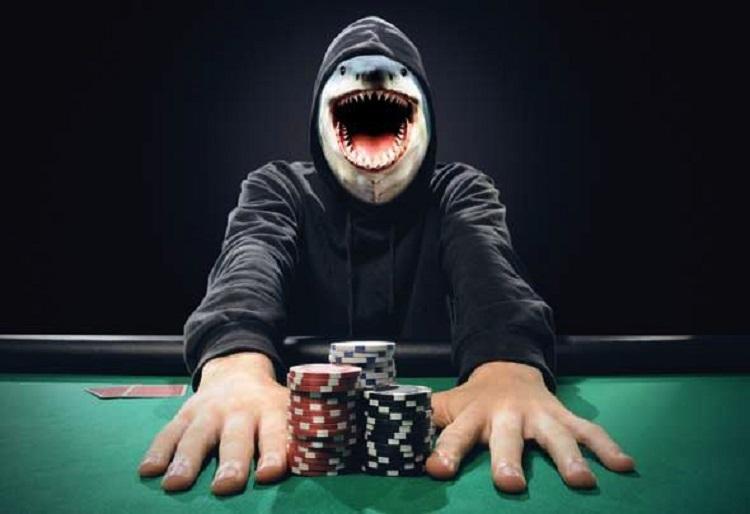 Hiu Poker