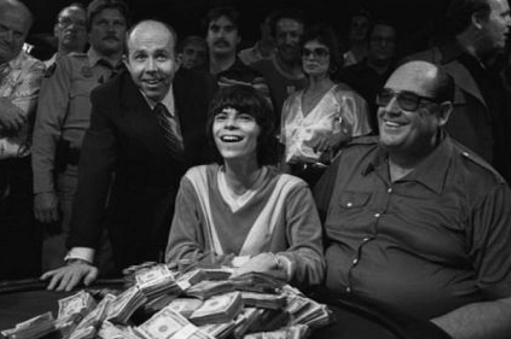 Poker Success Stories: Stu Ungar