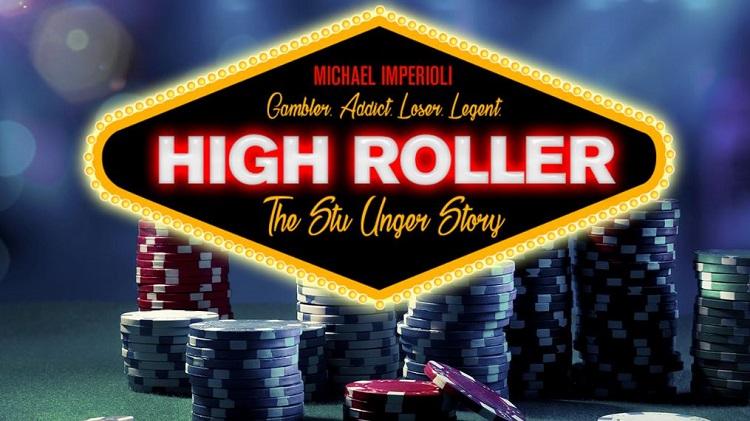 Rol Tinggi: Film Stu Ungar