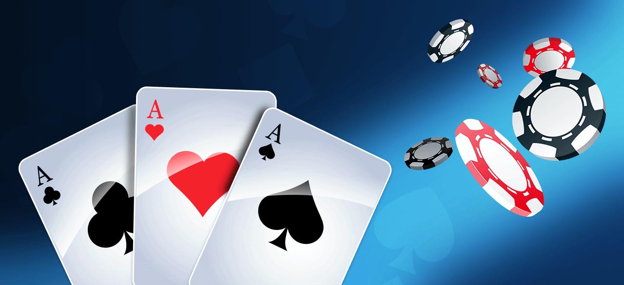 Poker vs Teen Patti: Remaja Patti
