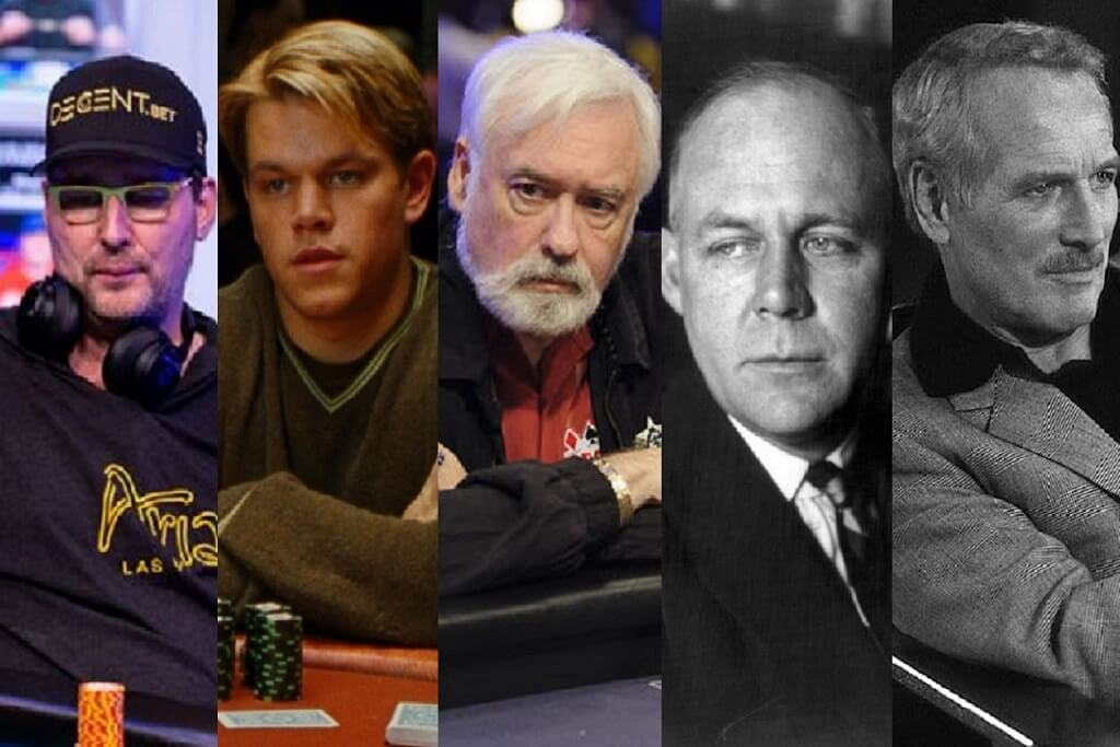 5 Best Poker Quotes To Inspire You