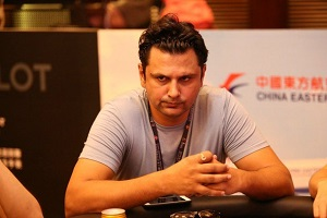 SANDYINC ships Pokerstars' KO Tournament