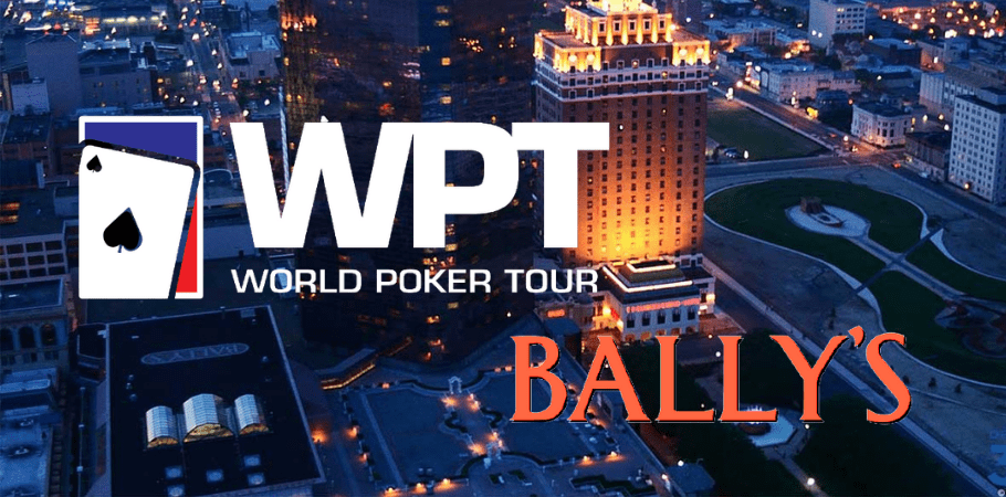 Back and Forth They Go: Bidding War For WPT Intensifies with $105 Million Counter Offer