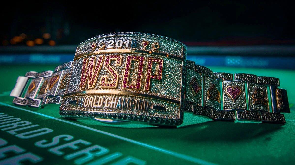 Sekilas tentang Sejarah WSOP dan Pemenangnya