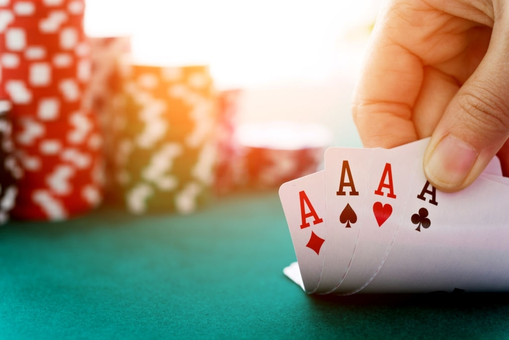 The Ultimate Guide to Omaha Poker Strategy for Beginners