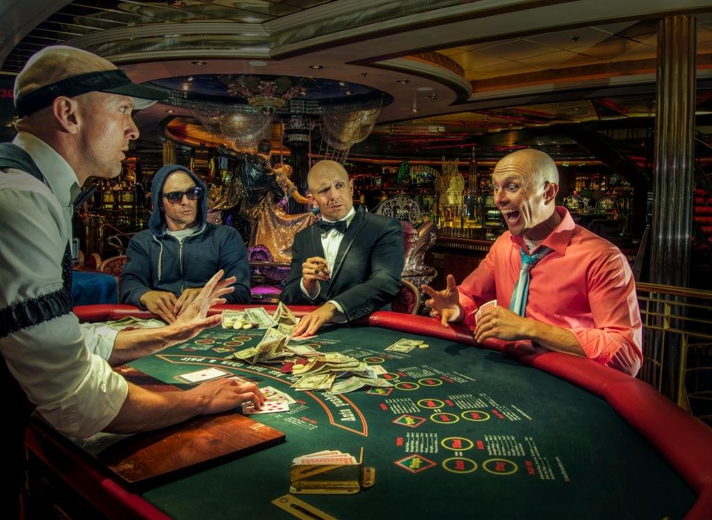 Apa Gaya Bermain Poker Anda?  Mari Cari Tahu!  |  Akademi52