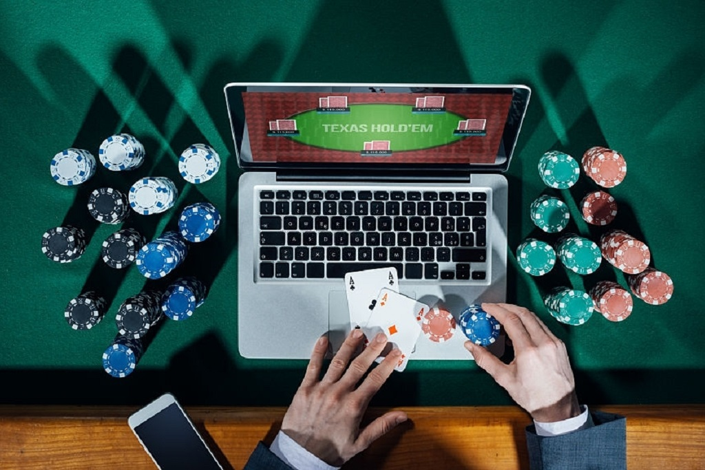 Worst Reasons To Play Online Poker