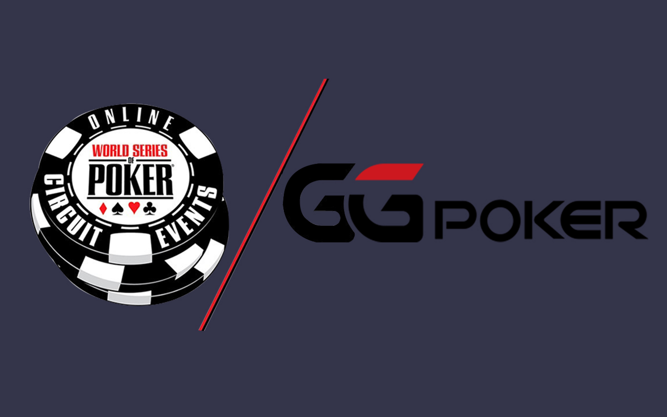 WSOP and GGPoker Extend Partnership with WSOP circuit Festivals and Online Bracelet Events